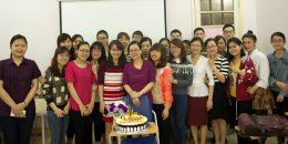Trung tâm đào tạo nghiệp vụ cho ngành xuất nhập khẩu uy tín tại Hà Nội
