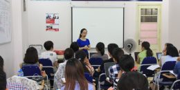 Địa chỉ đào tạo học viên trong lĩnh vực xnk uy tín nhất khu vực Hà Nội ở đâu?