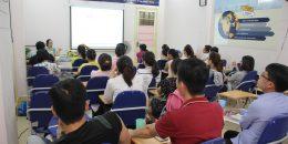 Khóa học Xuất nhập khẩu ngắn hạn