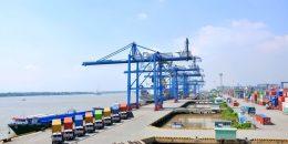 Vai trò của vận tải trong xuất nhập khẩu