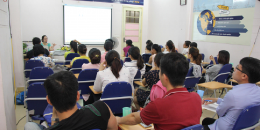 Những lợi ích khi tham gia khóa học XNK tại Eximtrain